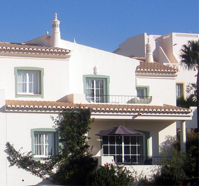 D71 - SANTO ANTONIO RESORTS ( PARQUE DA FLORESTA), Ferienwohnung in Carrapateira