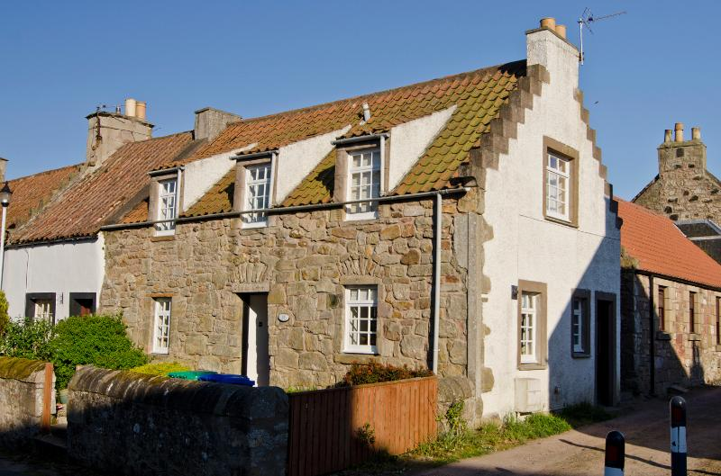 Duck Cottage - Pet-friendly property in a rural location close to all amenities, Ferienwohnung in Anstruther
