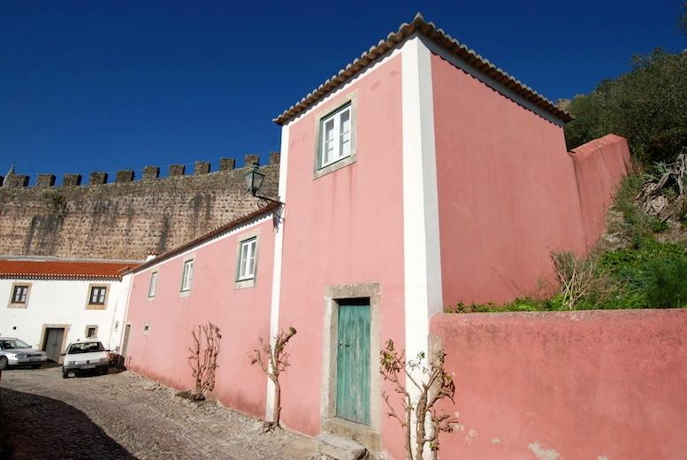 Casa Da Cerca, holiday rental in A Dos Francos