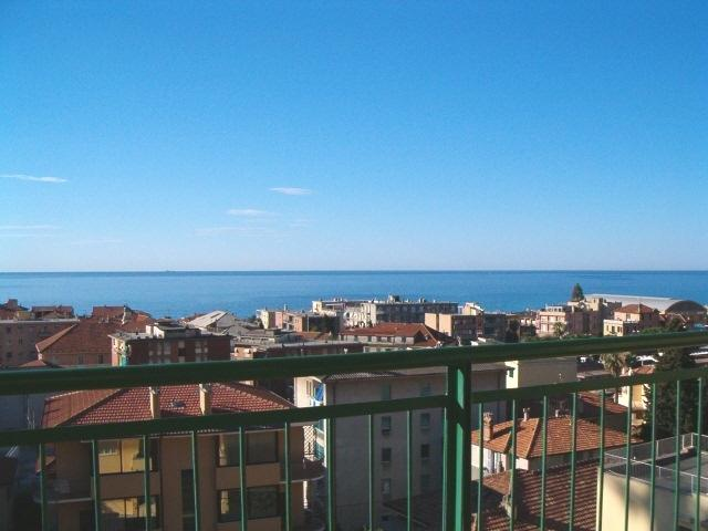 Apartamento de 1 habitacion en Finale Ligure, vacation rental in Finale Ligure