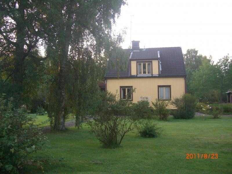 Haus Ferienhaus in Schweden Smaland mieten – semesterbostad i Grimslöv
