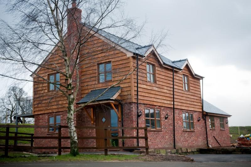 Drovers Barn, vacation rental in Bunbury