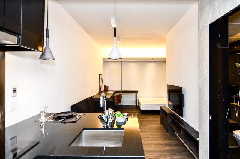 Cozy Studio Monthly Rental, holiday rental in Hong Kong