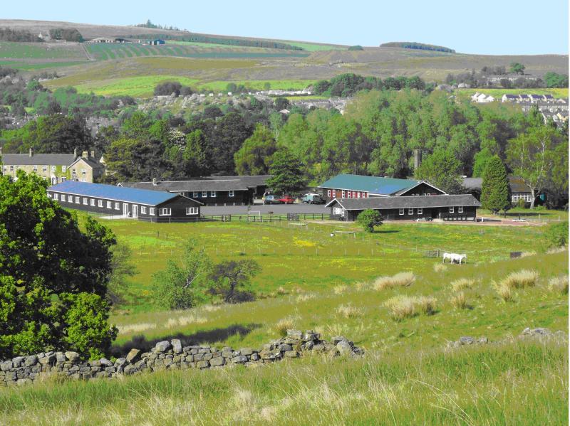 Brownrigg Lodges