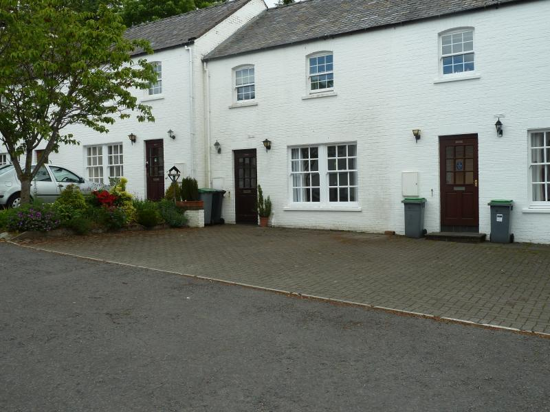 5 Tannery Brae, holiday rental in Gatehouse of Fleet
