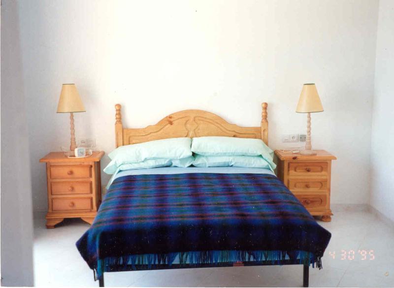 VILLA CORRIB double bedroom