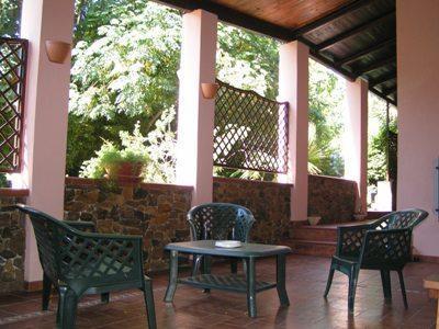 Habitaciones en b&b perfecto para parejas en Alghe, holiday rental in Argentiera