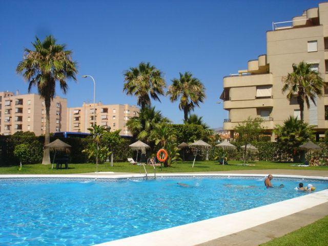 Vacaciones en el mar Salobreña, holiday rental in Salobrena