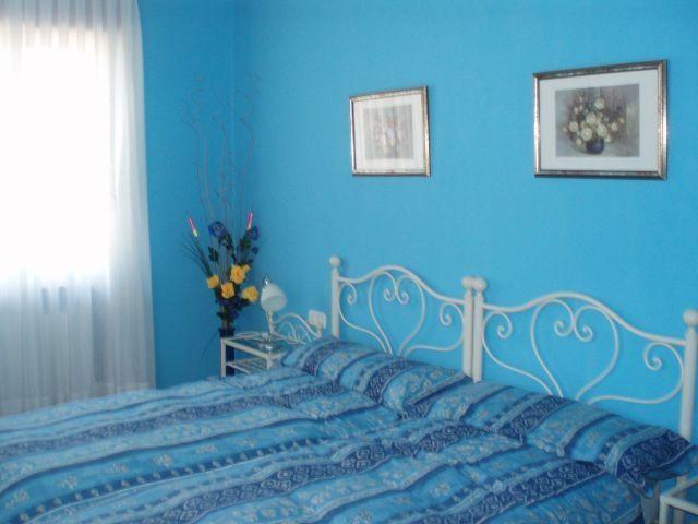 Dormitorio camas de 90