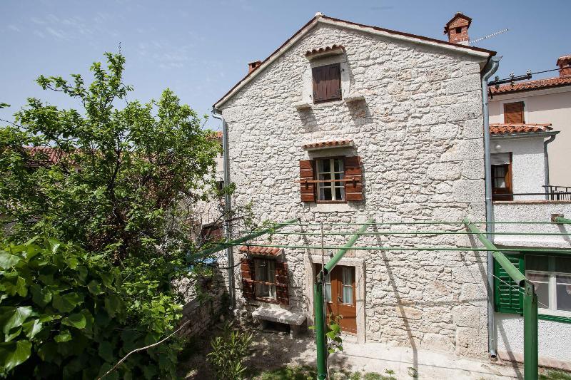 House Mihovilovic, alquiler de vacaciones en Premantura