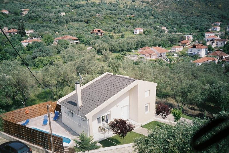 villada, holiday rental in Margariti