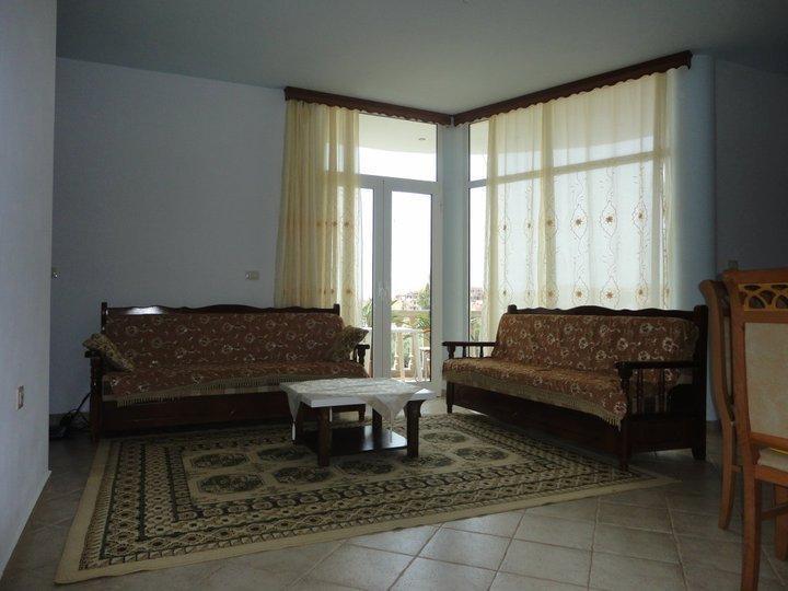 3 bedroom holiday apartment, vacation rental in Saranda