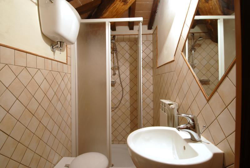 LA MALVA, bathroom 2