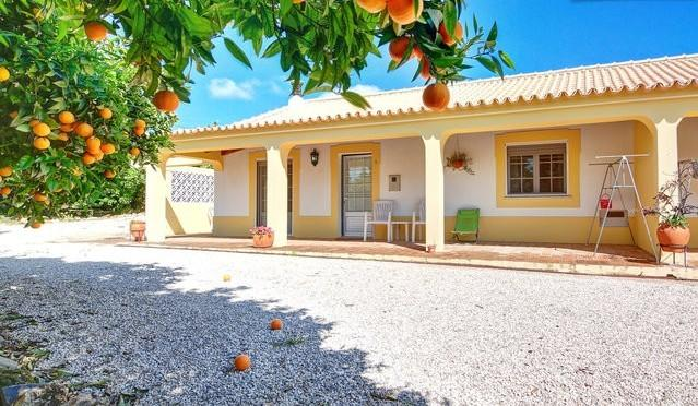 Farmhouse with 5 houses and pool, vacation rental in Tavira