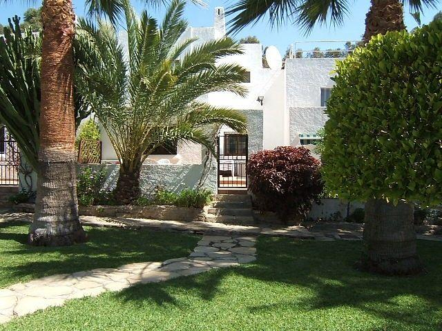 D34PD, vacation rental in Mojacar