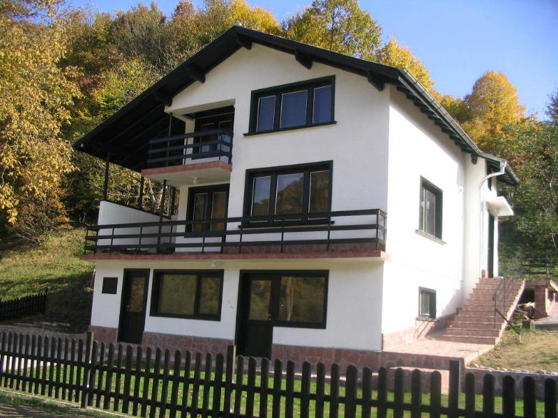 Villa Ritsa, holiday rental in Lovech Province