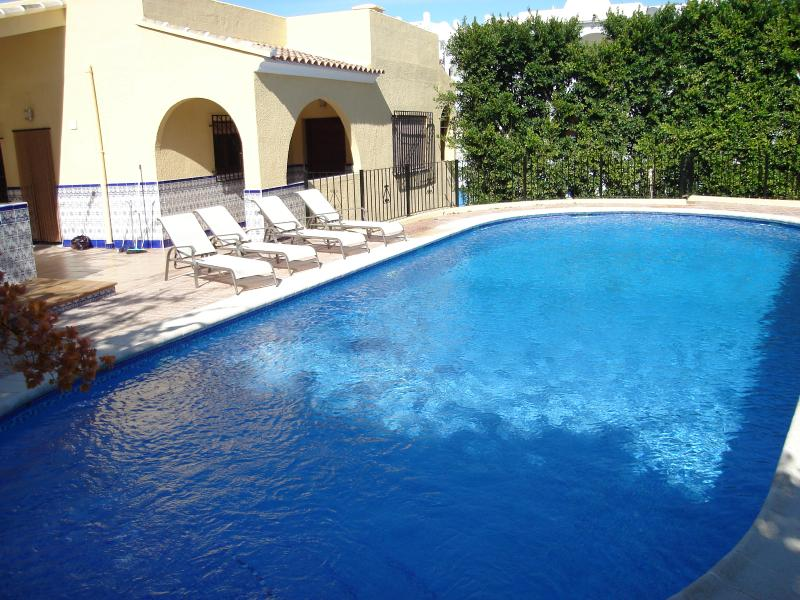 Villa Borja, vacation rental in Mojacar