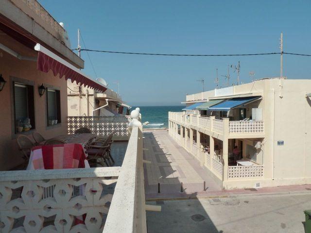 Apartamento el Balcón, holiday rental in Piles
