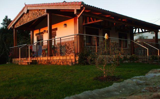 Vistahermosa, casa vacanza a La Cavada