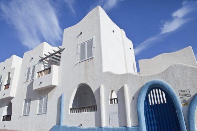 Cabo de Gata playa - La Isleta, holiday rental in La Isleta