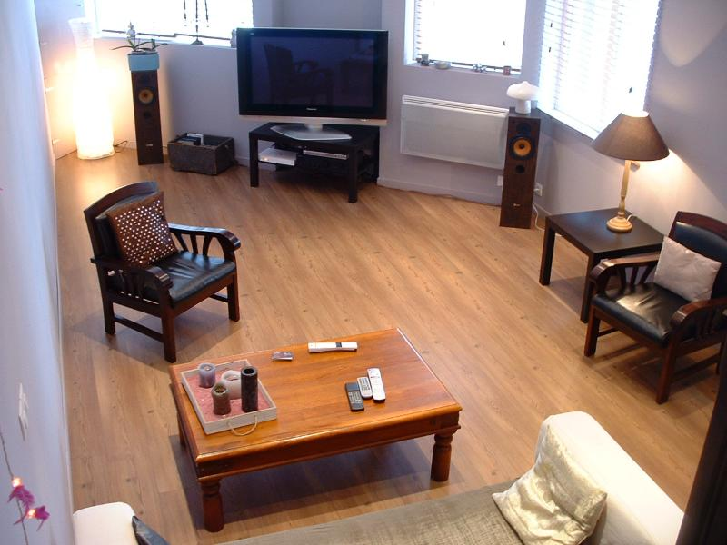 Saint Pierre, vacation rental in Dieppe