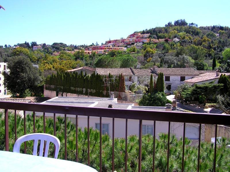 Villa côte d'Azur Cannes La Roquette