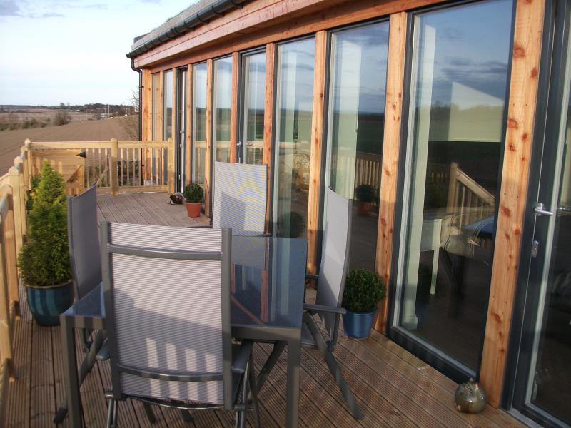 Moonzie Eco Lodge, vacation rental in St Michaels