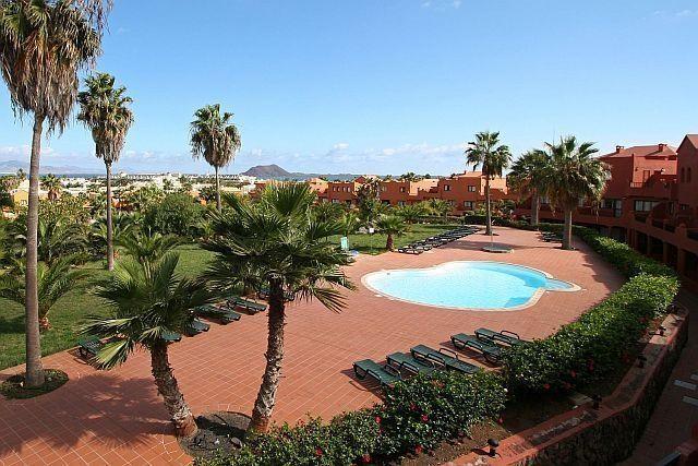 Oasis Royal Corralejo, holiday rental in Fuerteventura