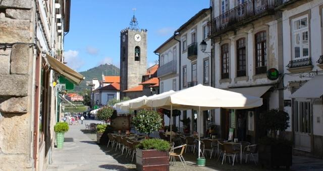 Ponte de Lima offers a wide variety of restaurants, from everyday meals to fine dining.