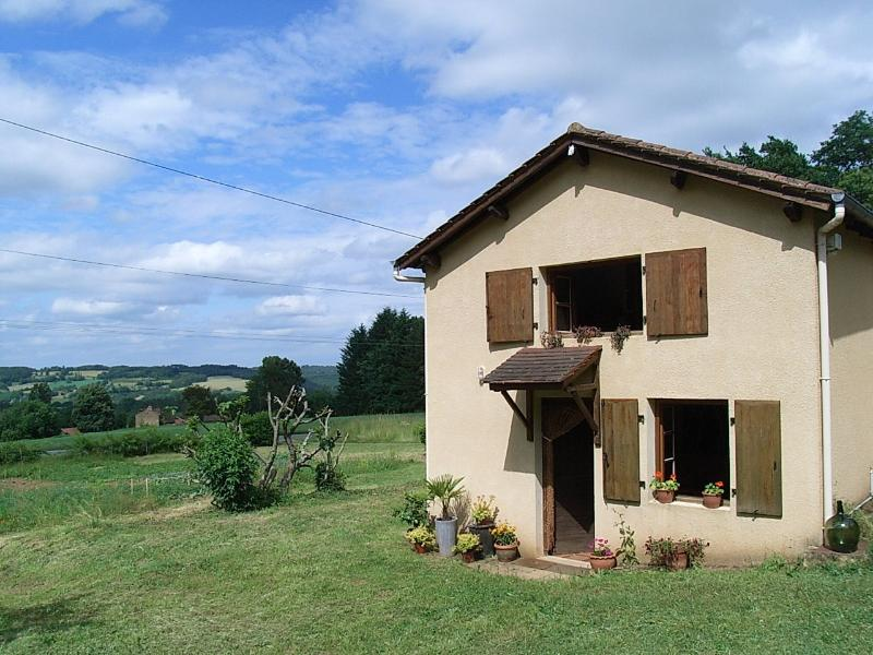 country house Plaisance