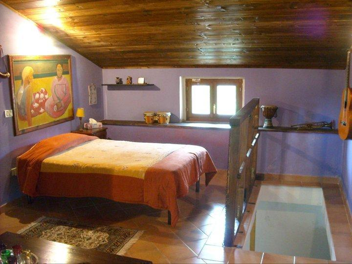 villacoldimetino, vacation rental in Sigillo