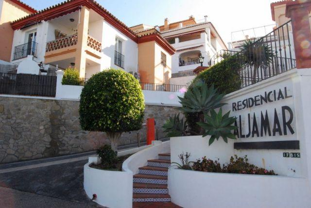 RESIDENCIAL ALJAMAR. NERJA, holiday rental in Nerja