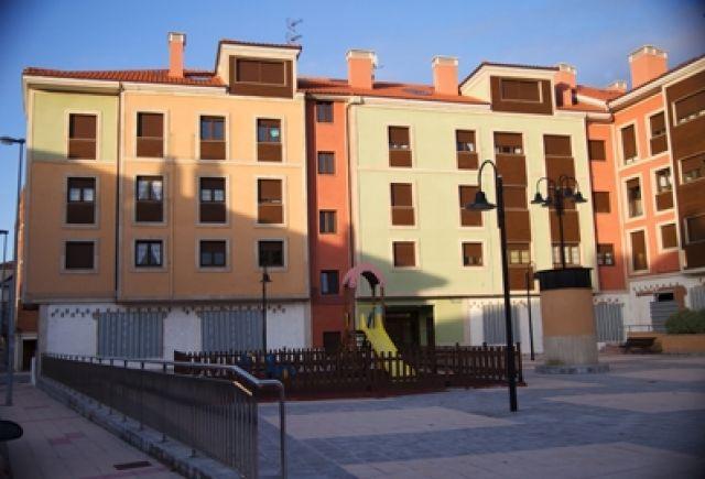 Apartamento de 1 habitacion en San Juan De La Aren, alquiler vacacional en San Juan de la Arena