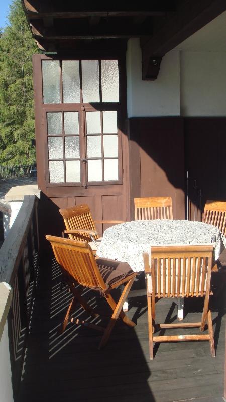 Balcony/Loggia