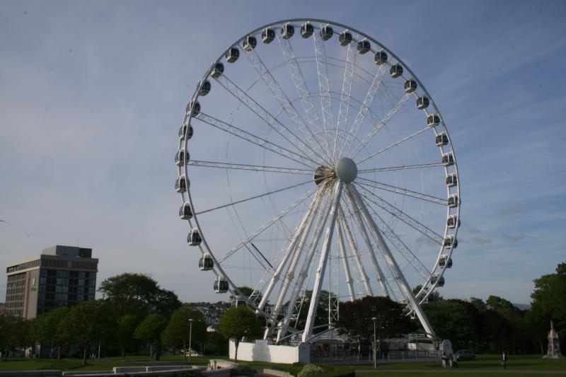 Plymouth Eye