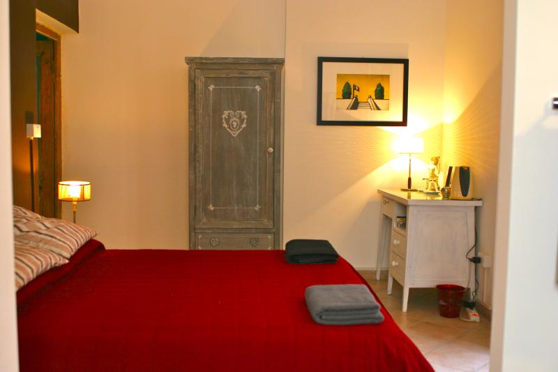Suite Colosseo Termini Station, holiday rental in Rome