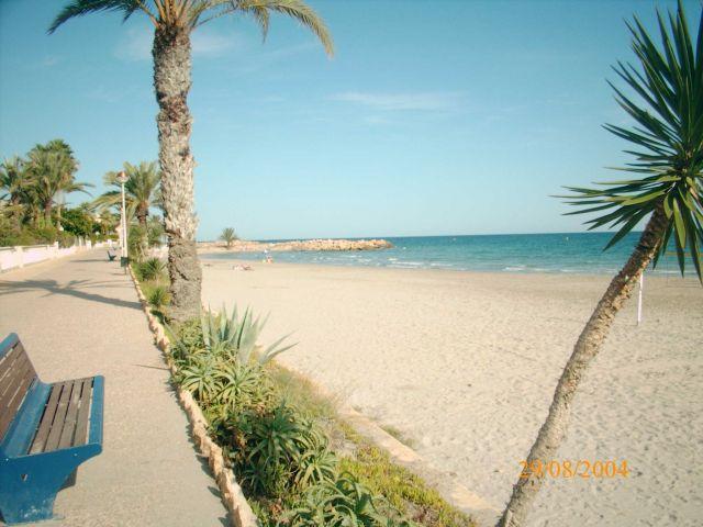 Apartamento moderno a 300 mts de las calas y playa, vacation rental in Elche