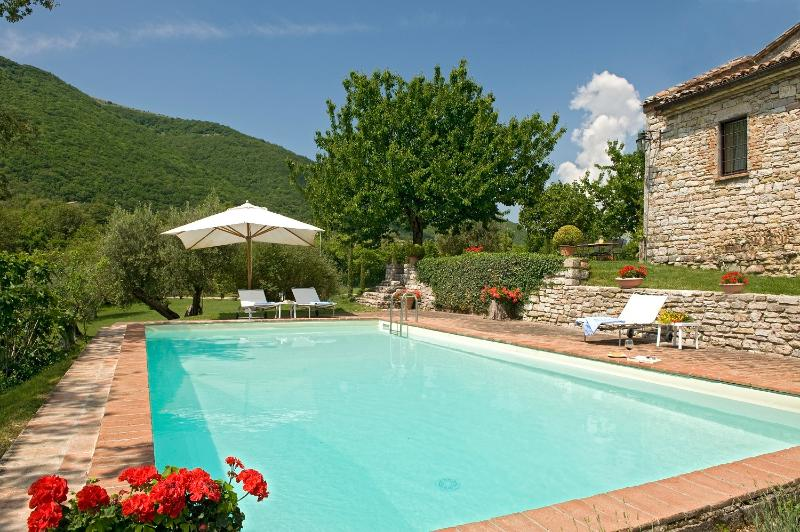 For a relaxing holiday near the Trasimeno lake
