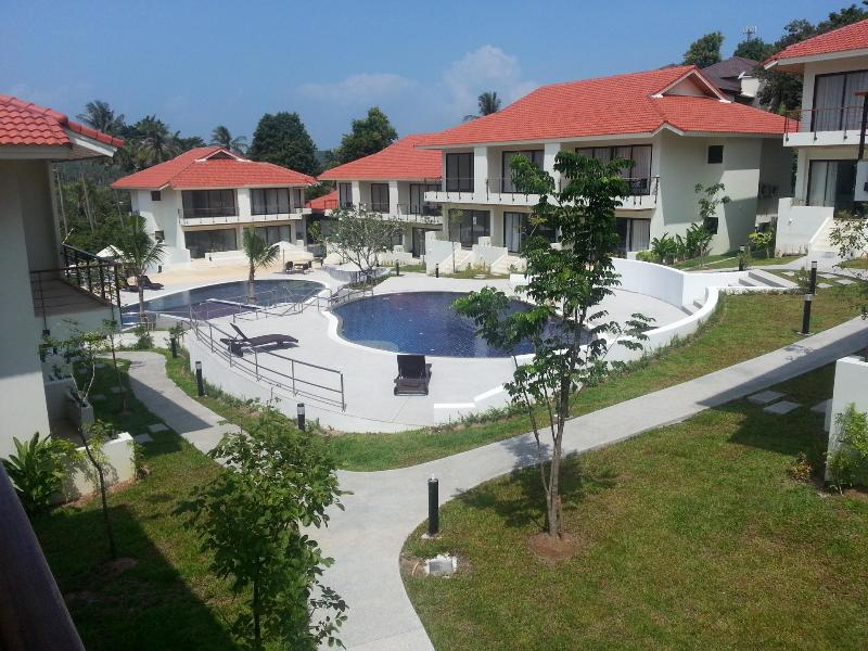 Anne's Samui 2 bed Choengmon retreat, holiday rental in Choeng Mon