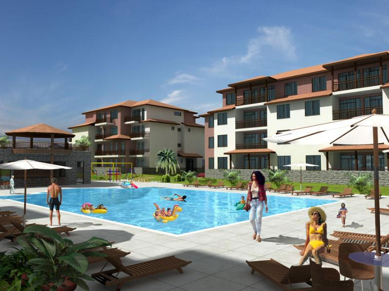 Apollon 3, vacation rental in Nessebar