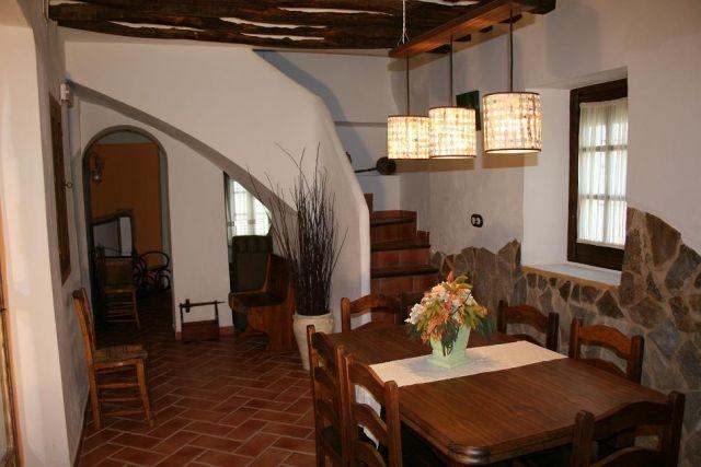 Casa Rural de 140 m2 de 4 h... – semesterbostad i Priego de Cordoba