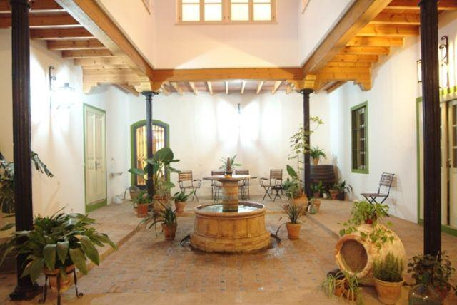 Apartamentos Casa de las Titas, alquiler de vacaciones en Vélez-Málaga