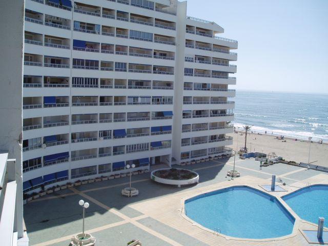 EL PRADO, 1ª linea playa del Raco Cullera, holiday rental in Alginet