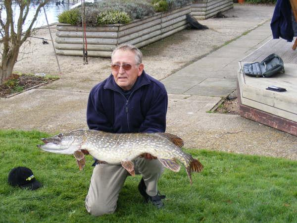 Another Willow Lodge Pike