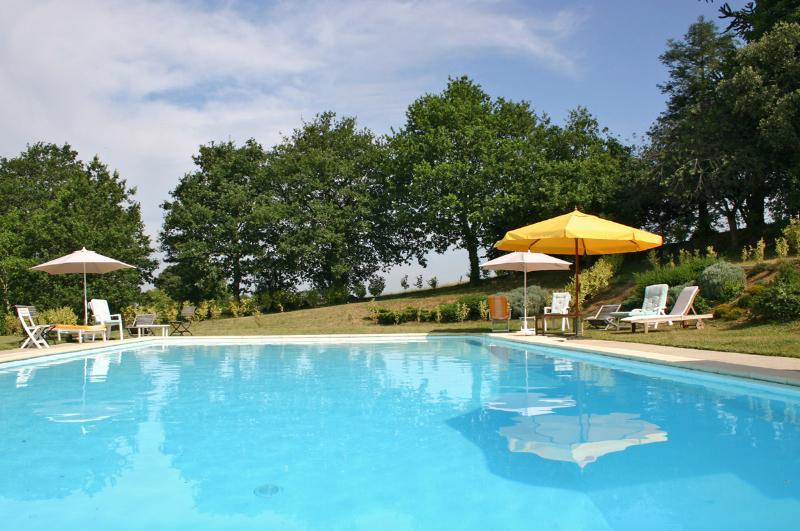 12m swimming pool