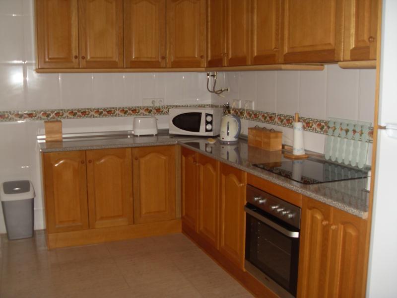 Casa Bella, holiday rental in Gran Alacant