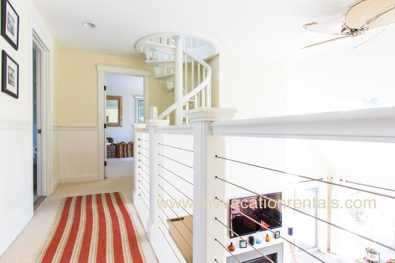 Balcony 2nd Level