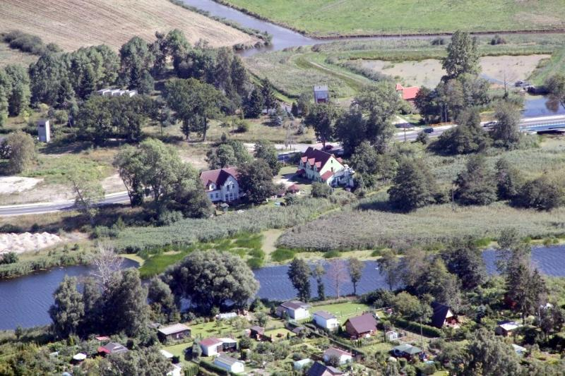 Riverside, holiday rental in Mrzezyno