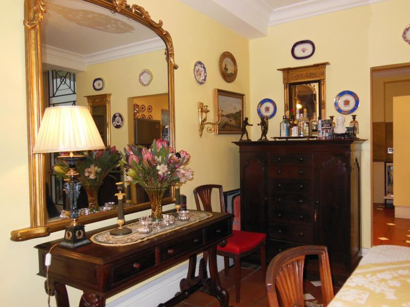 Lounge/Diningroom