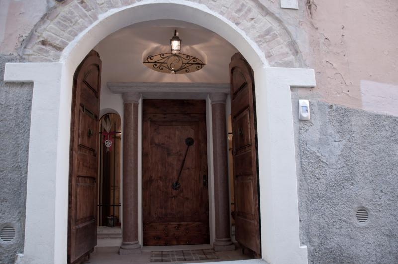 Casa Vannucci, Ferienwohnung in Perugia